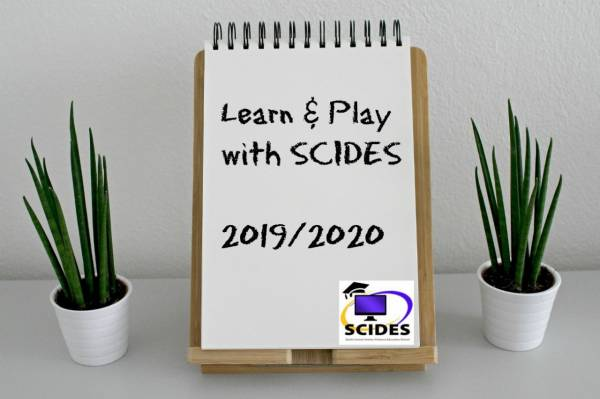 Learn & Play for the 2019/2020 School Year